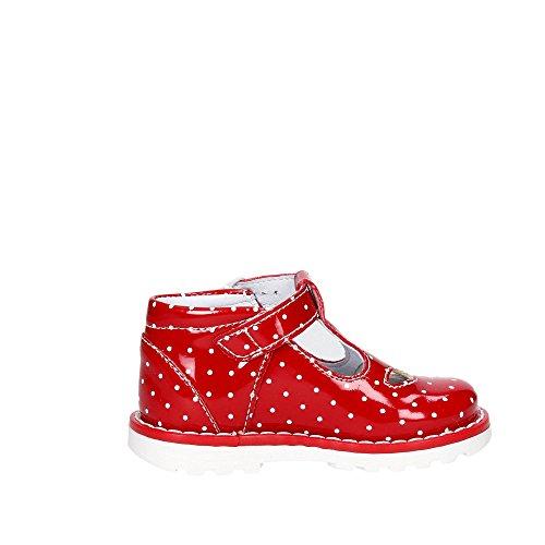 Sandal Me1027b7e Mädchen Rot d Melania wBFEnqCOB