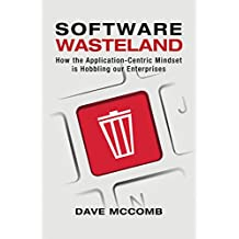 Software Wasteland: How the Application-Centric Mindset is Hobbling our Enterprises (English Edition)