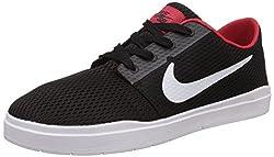 Nike Mens Sb Paul Rodriguez Black Running Shoes - 9 UK/India (44 EU)(10 US)(749564-006)