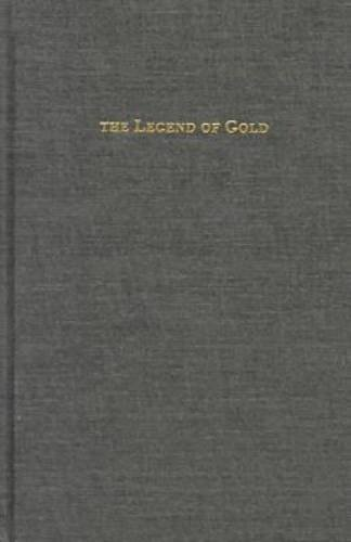 The Legend of Gold and Other Stories por Ishikawa Jun