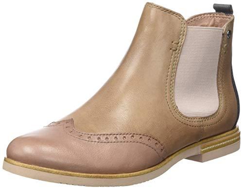 Tamaris Damen 1 1 25310 22 424 Chelsea Boots: Tamaris