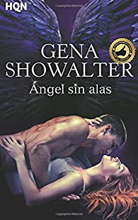 Ángel sin alas par Gena Showalter