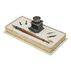 Set scrittura calligrafica Bortoletti SET41