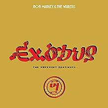 Bob Marley & The Wailers - Exodus - 40