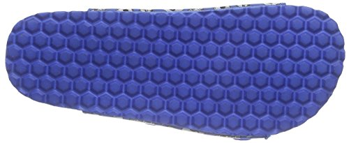 Softwaves 474 202, Mules garçon Bleu - Blau (Royal Blue 899)