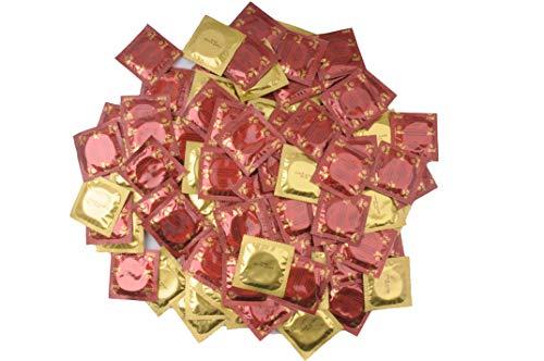 Amor Nature Preservativi 50 Pezzi
