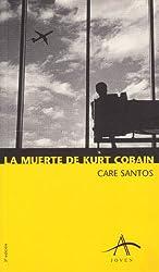 La muerte de Kurt Cobain (Joven)