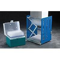 labcon 949445 - Estantería para 10 l, color turquesa (12 unidades)