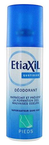 ETIAXIL - Etiaxil Déodorant Pour Les Pieds Vaporisateur 100 ml