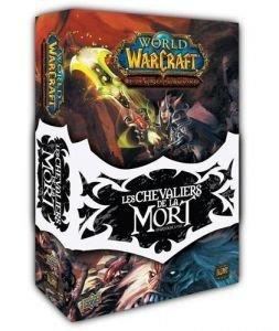 World of Warcraft - WOWDK01 - Jeu de cartes - Starter - Les Chevaliers de la Mort