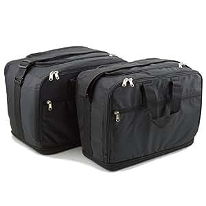 motorradkoffer innentaschen f r bmw adventure aluminium. Black Bedroom Furniture Sets. Home Design Ideas