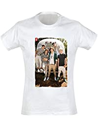 One Direction - Girl-Shirt Airstream (in XL)
