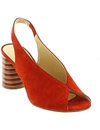 cheap for discount f31e8 400b5 Amazon.it: CERVONE - Scarpe: Scarpe e borse