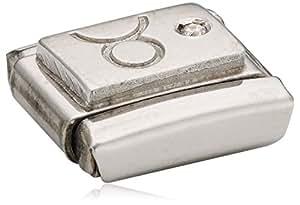 Nomination - 330302/02 - Maillon pour bracelet composable Femme - Argent 925/1000