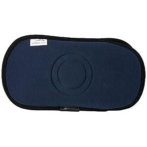 PSP Slim & Lite, PSP – Neoprentasche, dunkelblau