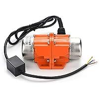 Motor de vibración asynchrone monofásico/trifásico, motor Vibrant para el equipo mecánico, 30W-100W 3000TR/MIN (1Phase, 50W)
