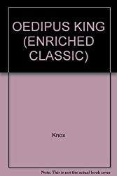 Oedipus King (Enriched Classic)