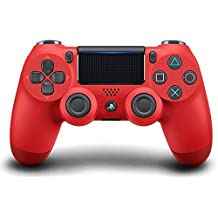 Glory.D Controller Wireless per PS4, Bluetooth Gamepad Controller DualShock Wireless Controller Classici Joystick Gamepad Controller di Gioco Wireless per Sony Playstation 4