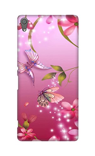 SWAG my CASE Printed Back Cover for Sony Xperia XA Ultra