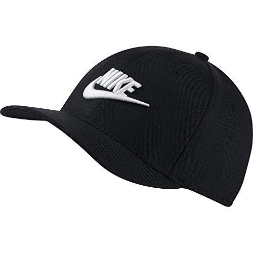 Nike Sportswear Classic 99 Flex Kappe, Black/Black/(White), L/XL