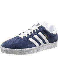 check out fad60 fd305 adidas Originals Gazelle Ii, Baskets mode homme