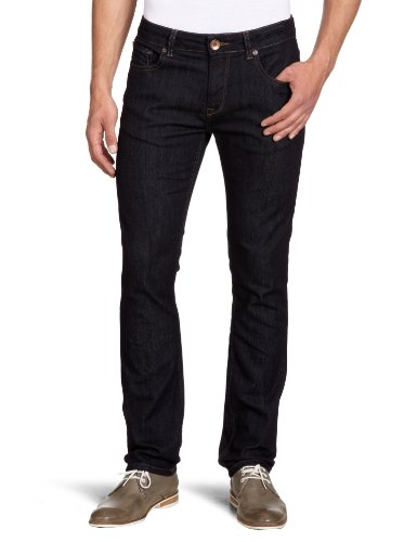 Cross Jeans Herren F 195-019 / Johnny Blau (Blue rinsed)