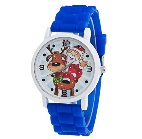 regalos-de-navidadtongshi-ninos-color-de-la-manera-del-reloj-del-silicon-reloj-de-la-correa-azul-osc