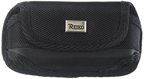 Reiko étui horizontal pour LG Lx260-Noir