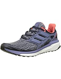 adidas Energy Boost W, Chaussures de Running Femme, Violet