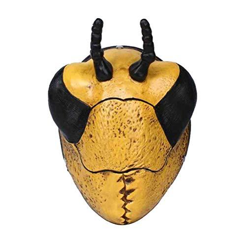 Halloween Kostüm Maske Horror Bug Maske Für Maskerade/Geburtstagsfeiern
