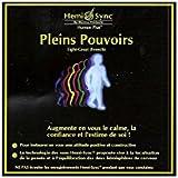 Hemi-Sync - CD audio Pleins Pouvoirs