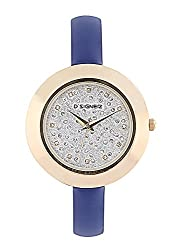 DSIGNER Analog Watch For Women (731.GL.2.L)