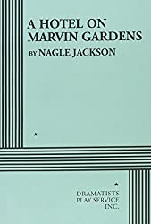 Hotel on Marvin Gardens by Nagle Jackson (2000-01-01)