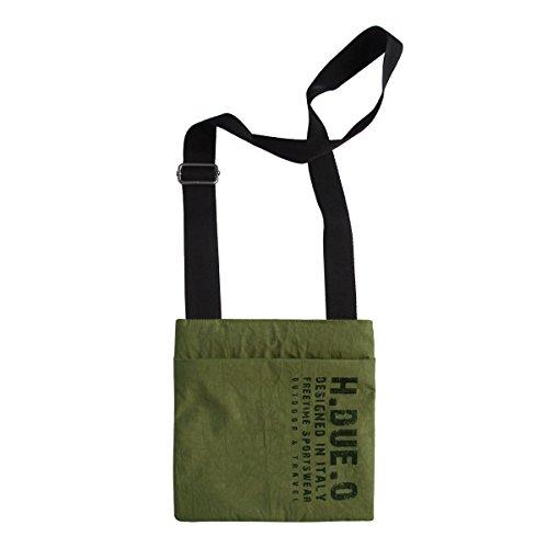 Borsa hdueo mini shoulder bag Verde
