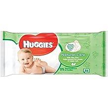 Huggies Toallitas Para Bebé Con Aloe 56 Por Paquete