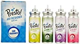 Amazon Brand - Presto! One Touch Air Freshener Refills (without dispenser) - 15