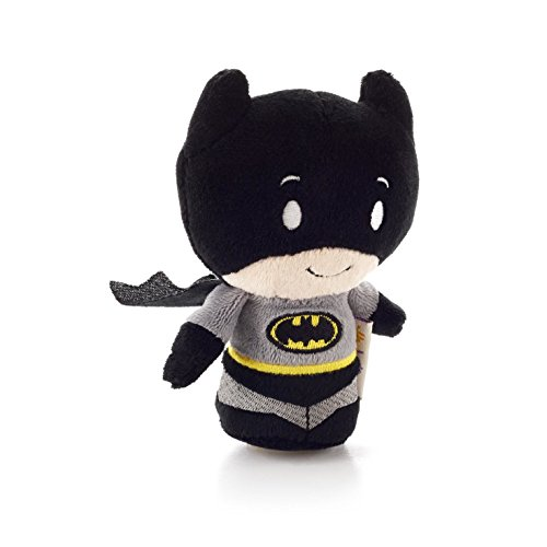 DC Comics Hallmark Batman Itty Bitty