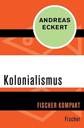 Kolonialismus (Fischer Kompakt)