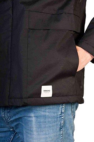 Wemoto rena veste pour homme - BlackBlack
