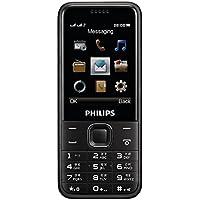 Philips Xenium E162 (Black)