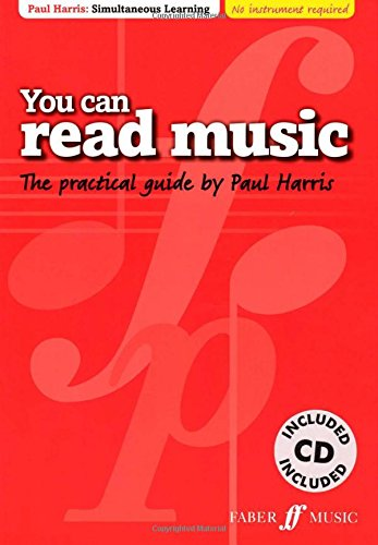 You Can Read Music (Faber Edition: Simultaneous Learning)