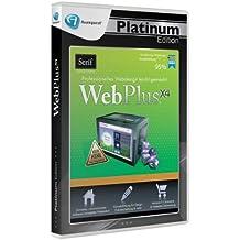 AQ Plat Ed. - Serif WebPlus X4