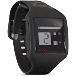 Nooka Team Unisex Watch Edwin Delarosa Zub Zoo 20