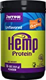 Jarrow Formulas Hemp Protein Organic, 16 Oz from Jarrow Formulas