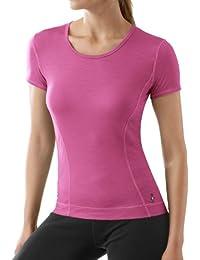 SmartWool Damen T-Shirt MICROWT