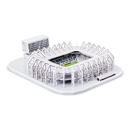 Borussia Mönchengladbach Puzzle/Stadion Puzzle ** 3D Puzzle Borussia Park **