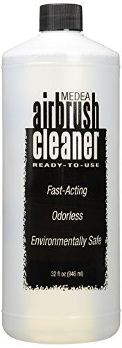 IWATA Medea Airbrush Cleaner 946ml VIM650032