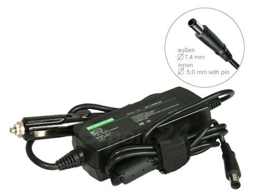 KFZ Auto Netzteil Ladegerät für Notebook Dell Latitude D620 D630 D400 D410 D420 D430 D820 D830 D600 D610 100L X300 D630c D631 E4300 E6500 E5500