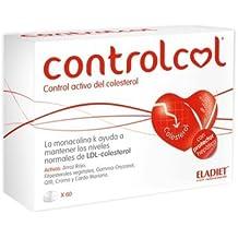 Controlcol 60 comprimidos de 800 mg. de Eladiet