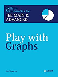 Play with Graphs for JEE Main and Advanced